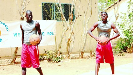 From SEED Project to American, Diallo aims to help the next generation