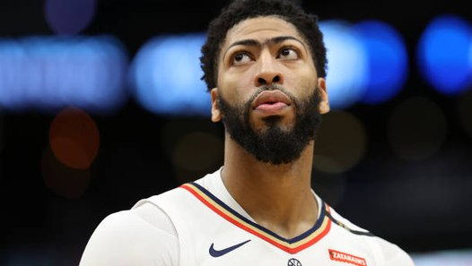 Anthony Davis Demands Trade From New Orleans Pelicans ...