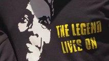 Music icon Oliver Mtukudzi laid to rest in Zimbabwe