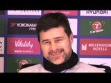 Chelsea 2-1 Tottenham (Agg 2-2) Chelsea Win 4-2 On Pens - Mauricio Pochettino Post Match Presser