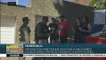 teleSUR Noticias: España: Octavo día consecutivo de huelga de taxistas
