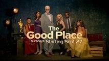 The Good Place Saison 3 - Le récap des saisons précédentes VO