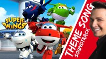 Super Wings Theme Song Soundtrack