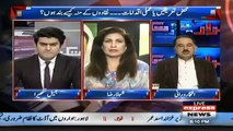 Is PPP Agree With PML(N) Statement Against PPP,,Shehla Raza Response