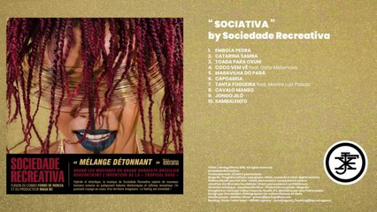 Sociedade Recreativa - #10 Samba Lento