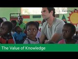 Paid Post - Roger Federer: laying the foundations for a quality education