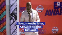 Terry Crews Blasts D.L. Hughley for Mocking His Sexual Assault Claim