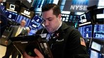 Caterpillar And Nvidia Losses Drag On Wall Street