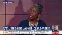 """Danièle Obono: """"La prise des ronds-points, c'est une forme d'invention démocratique"""""""