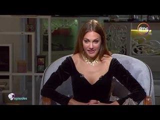 """ملخص حلقة """"مريم أوزرلي"""" في صاحبة السعادة: عايزة أعيش في بلد عربي!"""