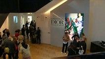 Christian Dior: Eine Ausstellung in London zeigt Kreationen des berühmten Designers