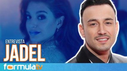 """El duro momento de Jadel tras romper con Ana Guerra ('OT 2017'):  """"Fue heavy"""""""