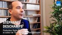 """Les 50 ans de """"Je t'aime... moi non plus"""" - L'histoire de la chanson par Stéphane Deschamps"""