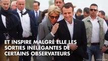 Brigitte Macron insultée par François Hollande et Julie Gayet : un livre dénonce