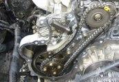 Les moteurs diesel à distribution par chaîne