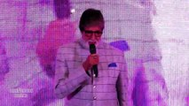 UNCUT - Boman Irani Production House Launch By Amitabh Bachchan | Irani Movietone