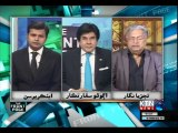 The Front Page- Asif Kunbher- 28th January 2019