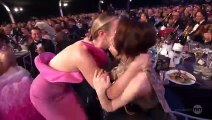 Emily Blunt- Award Acceptance Speech - 25th Annual SAG Awards - TNT