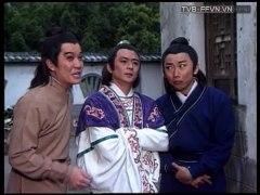 Bao Thanh Thien 1993 Phan 6 Tap 1