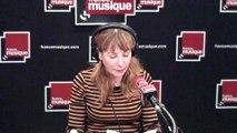 """Satie par Cocteau dans """"Le Coq et l'arlequin"""" - Julie Depardieu"""