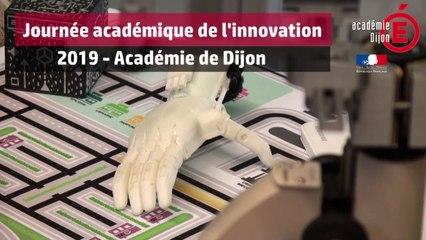 Journée académique de l'innovation 2019