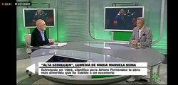 """Arturo Fernández: """"A mi Podemos me cae como una patada en el hígado"""""""