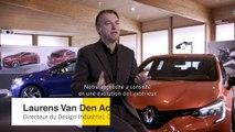 Renault Clio 5 : le design intérieur décrypté