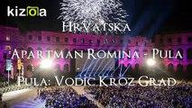 Hrvatska Jadranska Obala - Pula Vodič Za Turiste