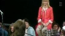 Andy Gibb, Olivia Newton John and ABBA in Live Barbara Ann