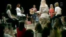 Andy Gibb, Olivia Newton John and ABBA in Live Jailhouse Rock