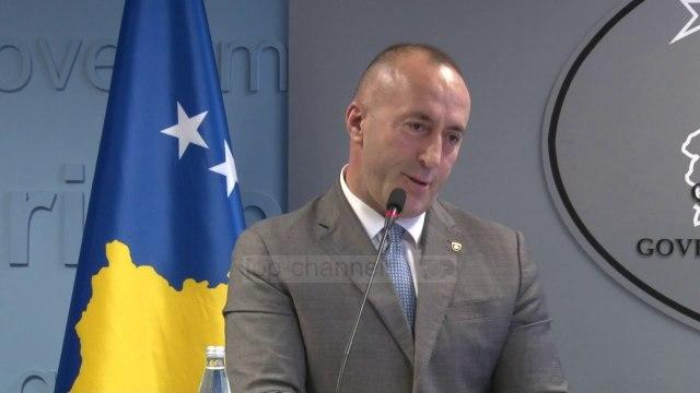 Taksa për mallrat serbe, Haradinaj: Hiqet, por… (me kushte) - Top Channel Albania - News - Lajme