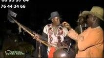 Yoro Sidibé - Djinè Lassi Camara Festival 2018