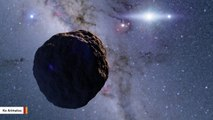 Astronomers Spot Mysterious Object At Edge Of Our Solar System