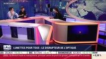 Lunettes Pour Tous, le disrupteur de l'optique - 29/01