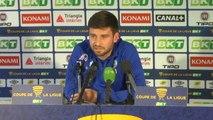 """Strasbourg - Prcić : """"J'avais 11 ans lors de mon premier match à la Meinau"""""""