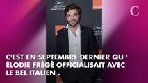 Elodie Frégé demande son compagnon Gian Marco Tavani en mariage… sur Instagram