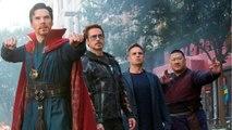 'Avengers: Endgame' Super Bowl Spot Likely in Disney's Lineup