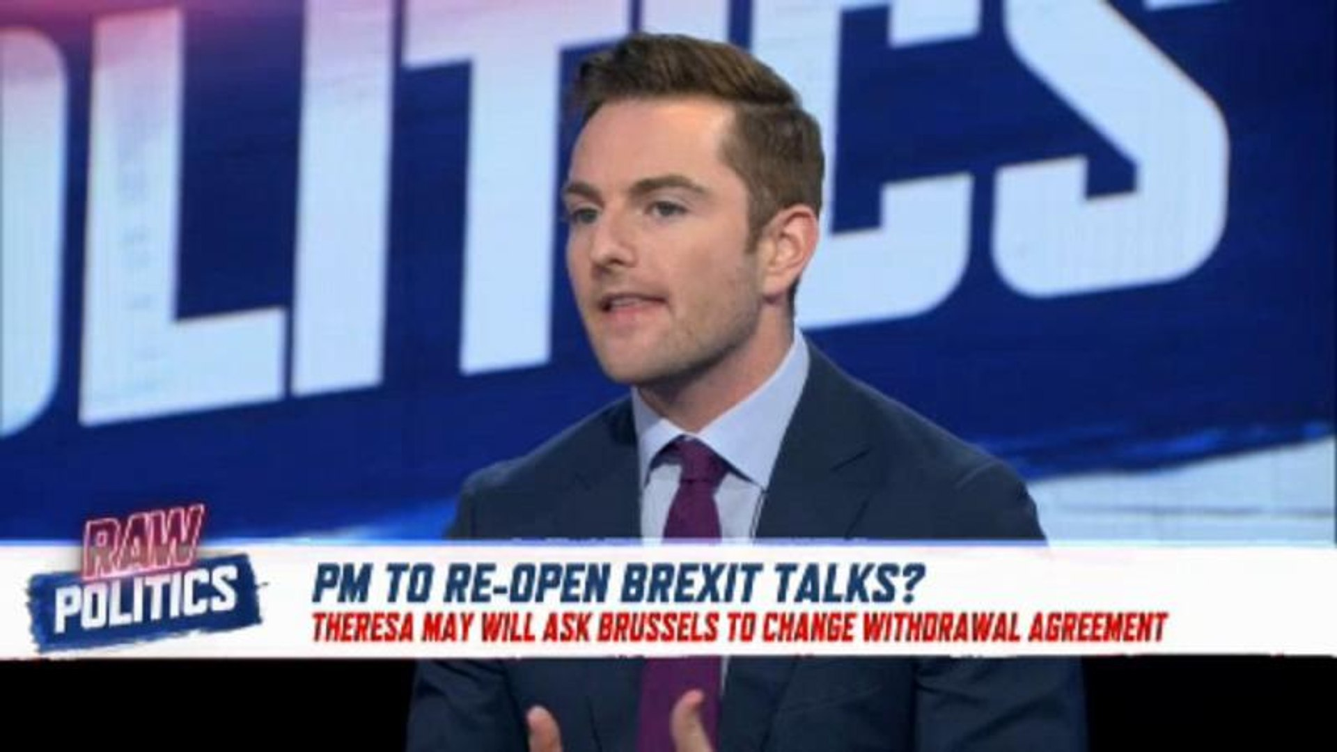 Raw Politics in full: Brexit, fake news and the Green Party