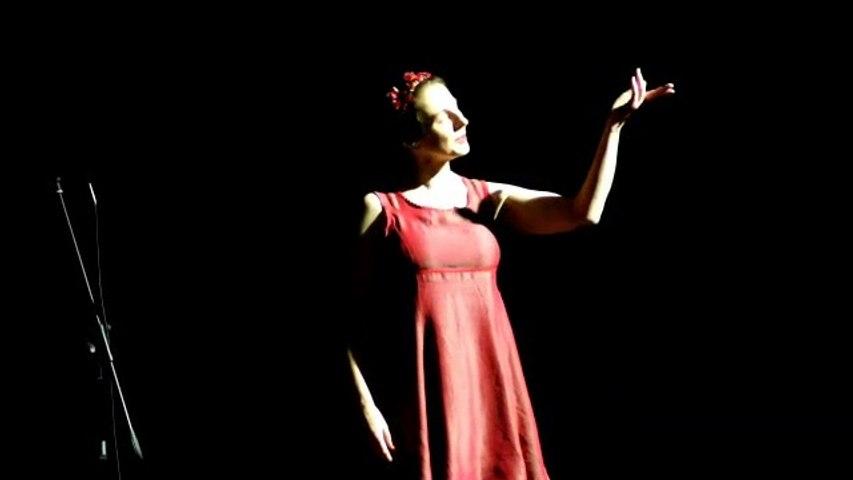 """Marina Tsvetaeva """"LE GARS, la danseuse, Accordailles"""""""