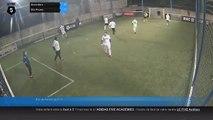 Accenture Vs Ola Promo - 29/01/19 20:00 - Hiver 2018 loisir mardi - Antibes (LeFive) Soccer Park
