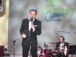 Cristian Castro - La Nave Del Olvido