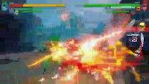 Power Rangers : Battle for the Grid - Teaser d'annonce (version longue)