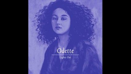 Odette - Lights Out