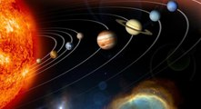 How the Solar System Was Made - Full Documentary HD