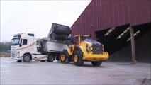 Vidéo. Neige, verglas : d'où vient le sel utilisé pour déneiger nos routes ? Direction la mine de sel de Varangéville