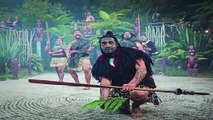 Kappa Haka Festival 2019 - Tamaki Maori New Zealand