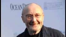 5 anecdotes sur Phil Collins
