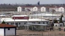 Hırvat bakandan Türkiye'de Suriyelilerin barındığı kamplara övgü(2) - KİLİS