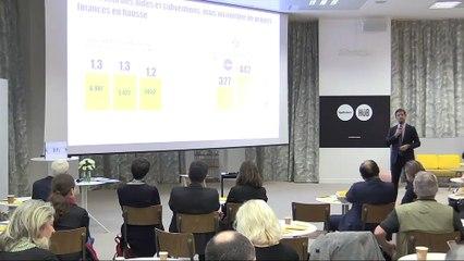 Bilan d'activité 2018 Bpifrance - Conférence de presse - 31/01/2019