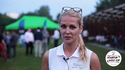 Interview Participante : Alina Taranik